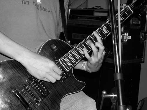 Hard Rock Gruppen