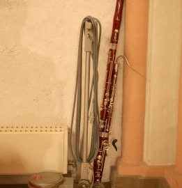 Wurde 2012 Instrument des Jahres: das Fagott