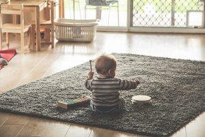 Als Orff-Instrument hat das Tamburin in Kindergärten und Schulen seinen festen Platz