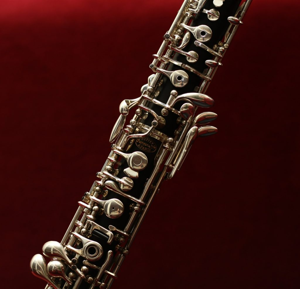 oboe-433122_1280